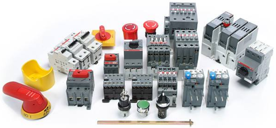 ABB spare parts supplier_AB Power. png