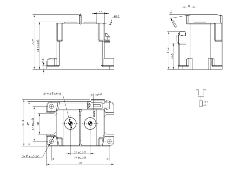 EVC 300A contactor Drawing.png