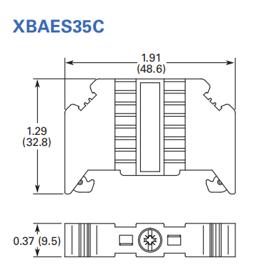 XBAES35C Eaton Fuse Holders .png